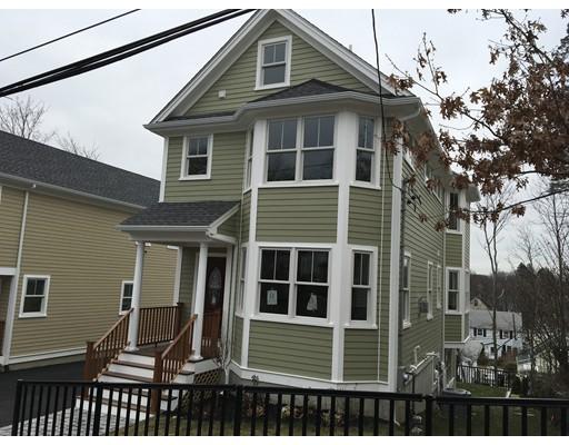 Single Family Home for Sale at 31 Beryl Street Boston, Massachusetts 02031 United States