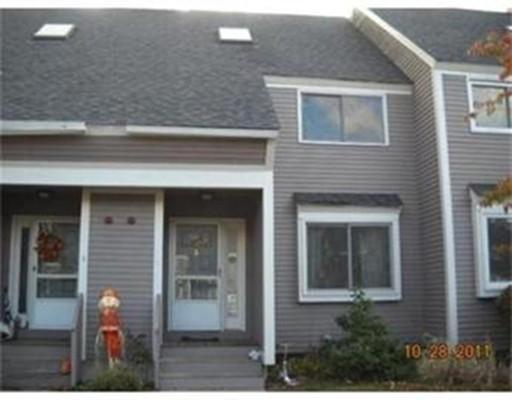 Casa Unifamiliar por un Alquiler en 168 Ayer Road Shirley, Massachusetts 01464 Estados Unidos