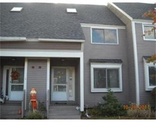 Additional photo for property listing at 168 Ayer Road  Shirley, Massachusetts 01464 Estados Unidos