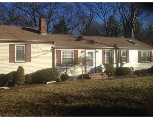 147 Montrose Ave, Wakefield, MA 01880