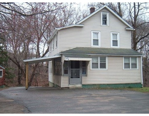 71-1/2 Britton St, Chicopee, MA 01020