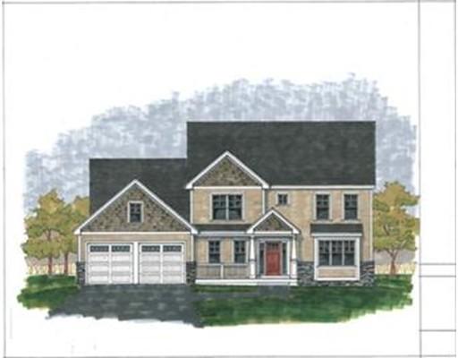 Maison unifamiliale pour l Vente à 193 Emerson Way Northampton, Massachusetts 01062 États-Unis