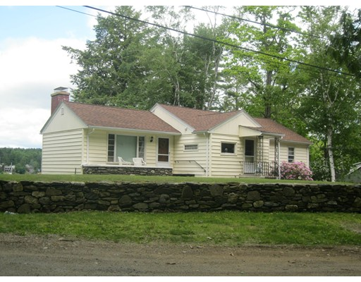 Single Family Home for Sale at 65 Lakeview Drive Leicester, Massachusetts 01524 United States