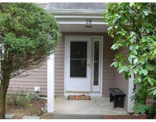 Single Family Home for Rent at 18 Drummer Boy Way Lexington, Massachusetts 02420 United States