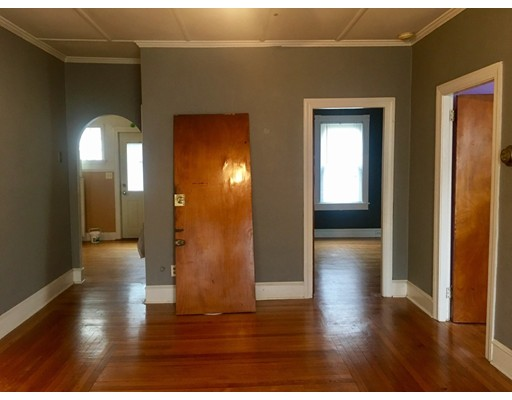 Multi-Family Home for Sale at 96 Lewis Street Fall River, 02724 United States