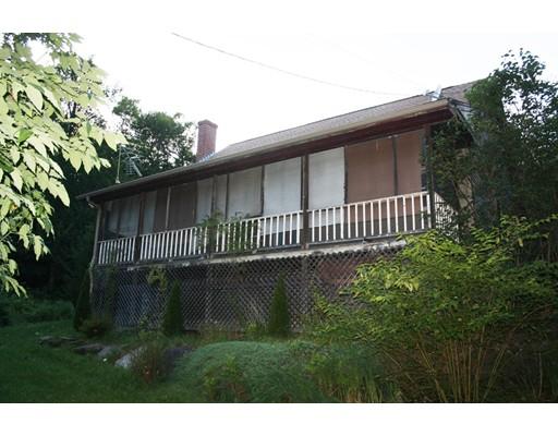 241 Thompson Road, Colrain, MA 01340