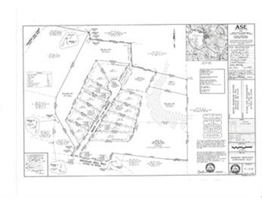 Land for Sale at 1 Whitin Heights Douglas, 01516 United States