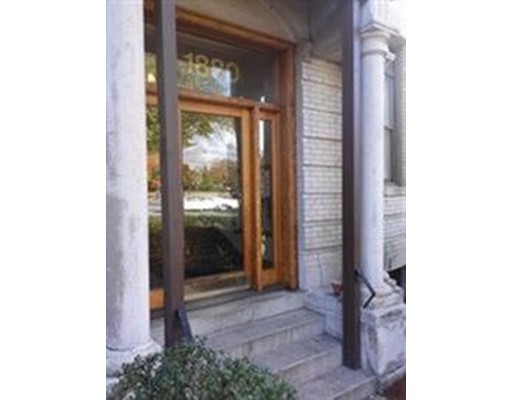 Single Family Home for Rent at 1880 Commonwealth Avenue Boston, Massachusetts 02135 United States
