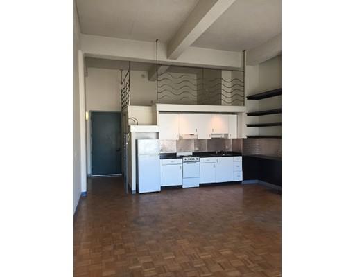 Additional photo for property listing at 61 Brookline Avenue  Boston, Massachusetts 02215 United States