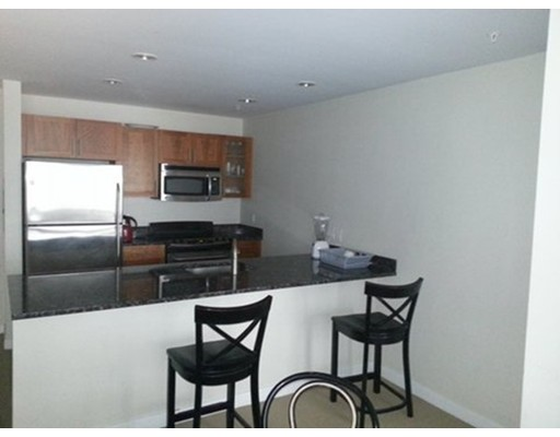Additional photo for property listing at 4 Emerson Place  Boston, Massachusetts 02114 Estados Unidos