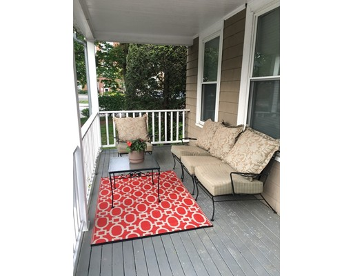 Condominium for Sale at 8 Webster Street Newton, Massachusetts 02465 United States