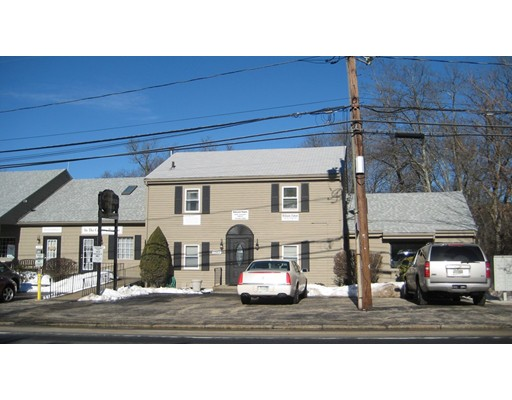 1360 Washington St, Weymouth, MA 02189