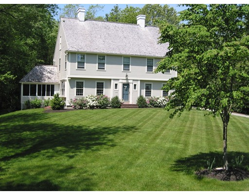 145 Judge Cushing Road, Scituate, MA 02066