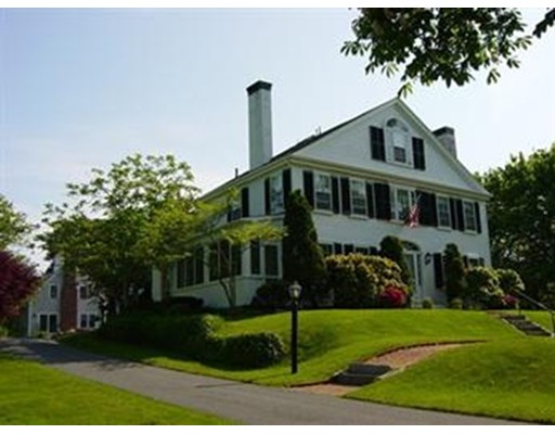 Single Family Home for Sale at 83 Main Street Yarmouth, Massachusetts 02675 United States