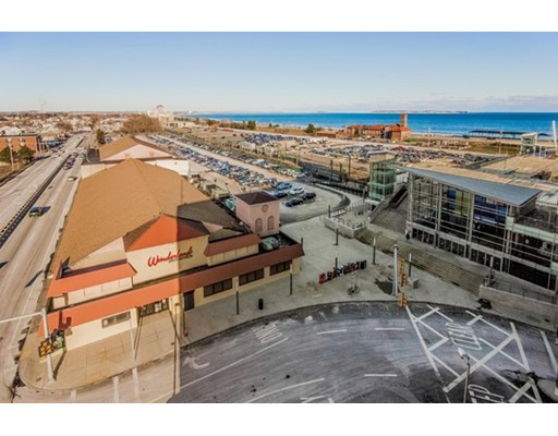 Commercial for Sale at 1290 NORTH SHORE Road Revere, Massachusetts 02151 United States