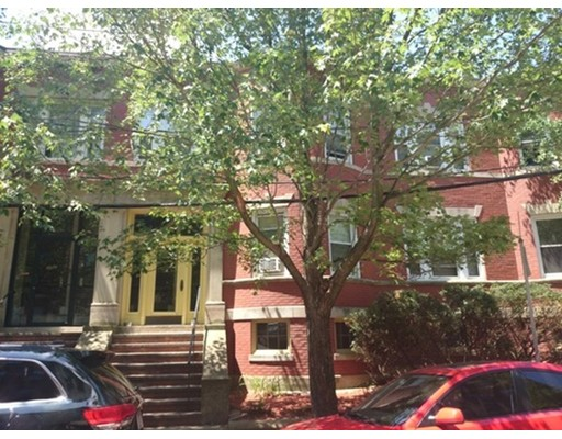 Single Family Home for Rent at 3 Ayr Boston, Massachusetts 02135 United States