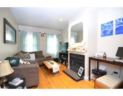 Additional photo for property listing at 21 Telegraph Street 21 Telegraph Street Boston, Massachusetts 02127 États-Unis