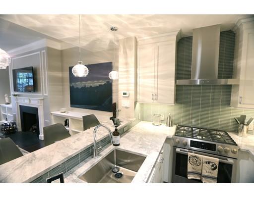 Additional photo for property listing at 275 Marlborough Street  Boston, Massachusetts 02116 Estados Unidos
