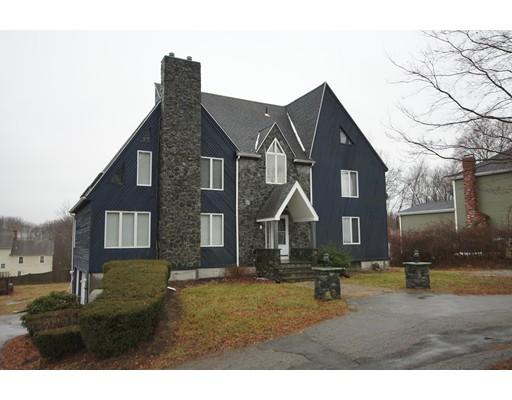Single Family Home for Rent at 243 Lincoln Street Blackstone, Massachusetts 01504 United States