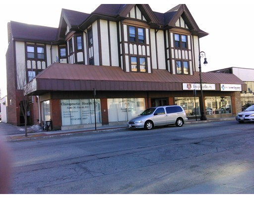 Commercial for Rent at 30 South Main 30 South Main Attleboro, Massachusetts 02703 United States