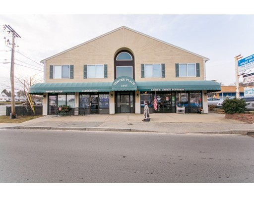 Commercial for Sale at 1045 County Street 1045 County Street Somerset, Massachusetts 02726 United States