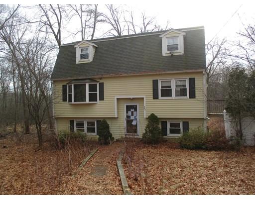 Single Family Home for Sale at 30 Kilmarnock Street Wilmington, Massachusetts 01887 United States