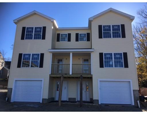 Condominium for Sale at 4 Fayville Lane Southborough, Massachusetts 01772 United States