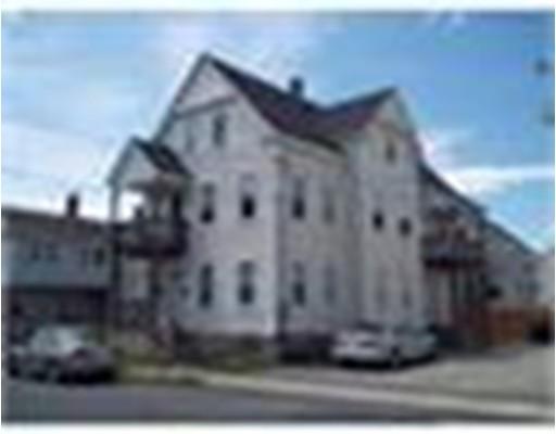 44 W School St, West Springfield, MA 01089