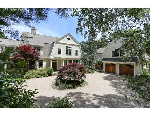 Casa para uma família para Venda às 194 Main Street 194 Main Street Barnstable, Massachusetts 02668 Estados Unidos