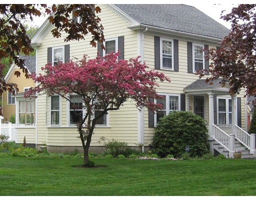 Upland Road is a similar priced home to 2 Upland Rd in Newburyport Ma