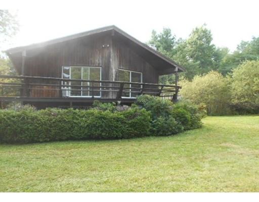 独户住宅 为 销售 在 506 Skyline Trail Chester, 马萨诸塞州 01011 美国