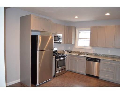 Single Family Home for Sale at 14 Sawyer Court Malden, Massachusetts 02148 United States