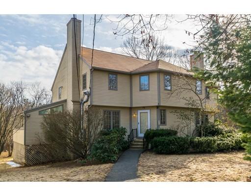 Condominium for Sale at 76 Metropolitan Avenue Ashland, Massachusetts 01721 United States