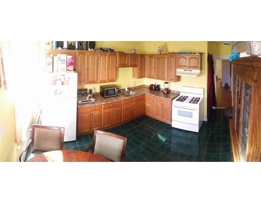 Multi-Family Home for Sale at 125 Princeton Street Boston, Massachusetts 02128 United States