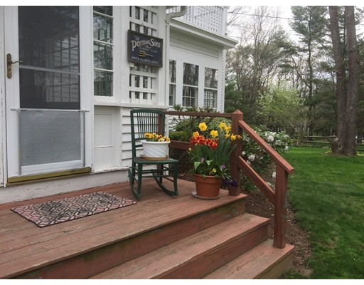 Single Family Home for Sale at 1374 Pine Street Dighton, Massachusetts 02715 United States