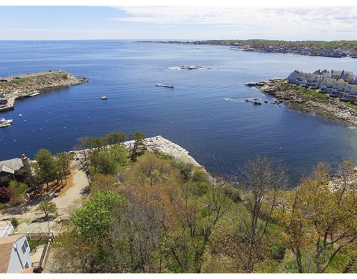Land for Sale at Granite St (off) Rockport, Massachusetts 01966 United States