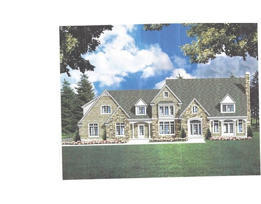 Maison unifamiliale pour l Vente à 213 Newtown Road Acton, Massachusetts 01720 États-Unis