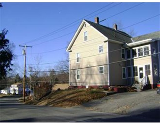Single Family Home for Rent at 478 Pearl Street Fitchburg, 01420 United States