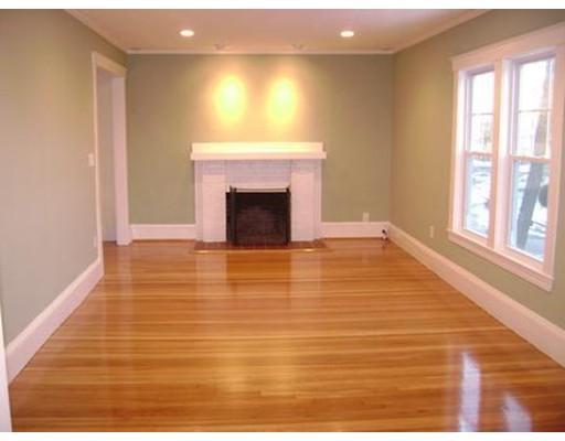 Additional photo for property listing at 7 Claflin Street  Belmont, Massachusetts 02478 Estados Unidos