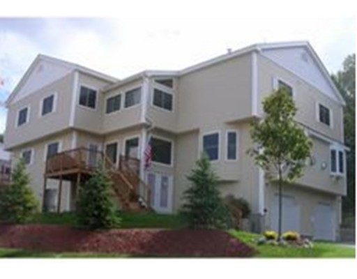Condominium for Sale at 38 John Hancock Drive Ashland, Massachusetts 01721 United States