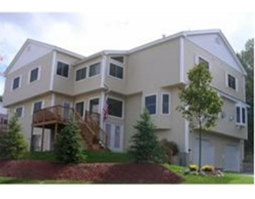 Condominium for Sale at 32 John Hancock Drive Ashland, Massachusetts 01721 United States