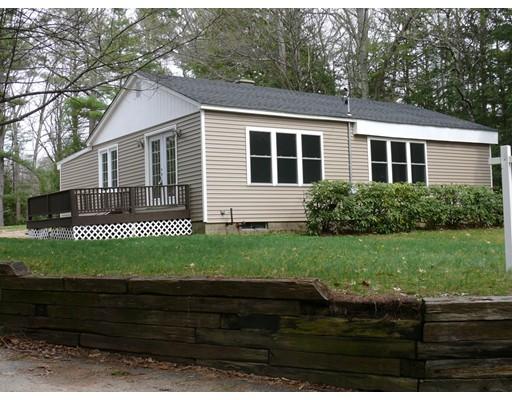 Single Family Home for Sale at 20 Page Avenue Ashburnham, Massachusetts 01430 United States