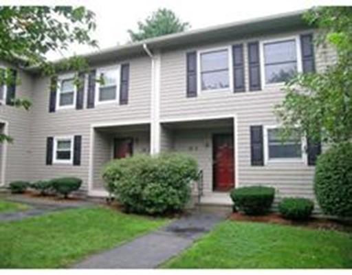 Casa Unifamiliar por un Alquiler en 89 Staniford Newton, Massachusetts 02466 Estados Unidos