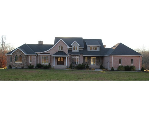 Single Family Home for Sale at 21 Cook Lane Westport, Massachusetts 02790 United States