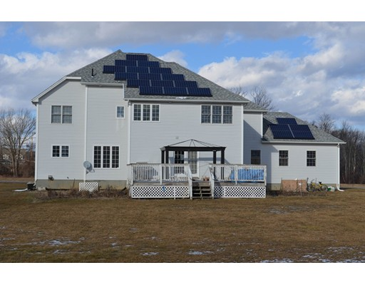 Casa Unifamiliar por un Venta en 7 Mill Valley Road Hadley, Massachusetts 01035 Estados Unidos