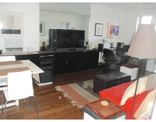 独户住宅 为 出租 在 50 Follen 坎布里奇, 马萨诸塞州 02138 美国