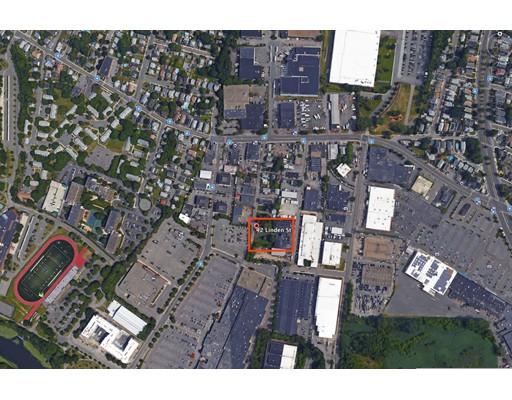 Land for Sale at 42 Linden Medford, Massachusetts 02155 United States