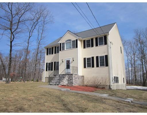 Casa Unifamiliar por un Alquiler en 10 Overlook Avenue Millbury, Massachusetts 01527 Estados Unidos