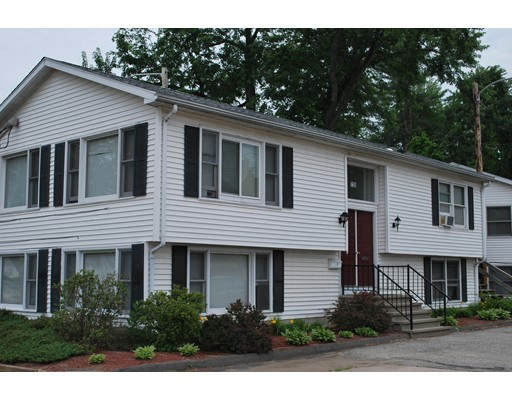 Multi-Family Home for Sale at 735 James Street Chicopee, Massachusetts 01020 United States