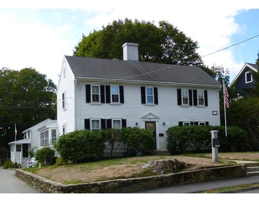 独户住宅 为 出租 在 42 Forest Street Lexington, 马萨诸塞州 02421 美国